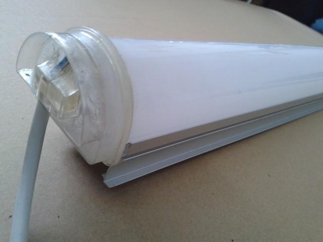 D5037带矮铝槽护栏管