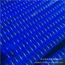 厂家低价直销LED护栏管 单色 彩色 内控 外控六段 楼体亮化