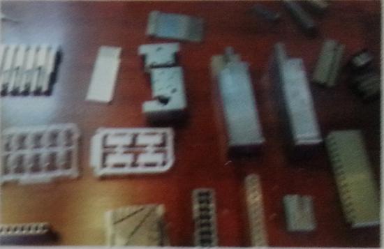 东莞精密零件,深圳整套模具设计加工