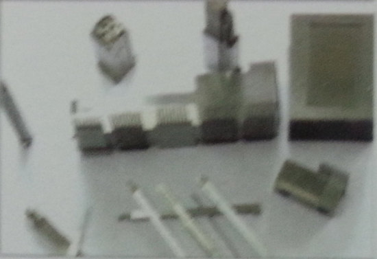 东莞精密零件,佛山精密塑胶模具镶件