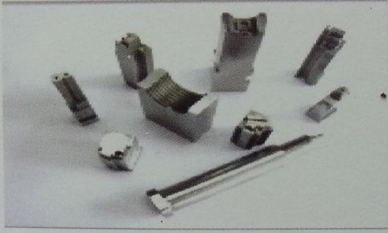 东莞精密零件,佛山模具镜面放电加工