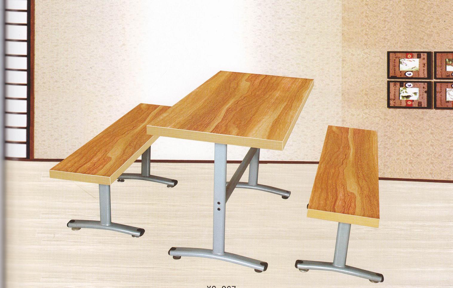 公司介绍:  霸州市胜芳镇新顺家具(葛经理 15075465558 )位于京、津、保三角中心的河北省霸州市胜芳镇,地理位置优越,交通运输极其便利。新顺家具自创建以来始终致力于生产优质的餐桌椅,产品覆盖餐台、餐椅、快餐桌、快餐椅、火锅桌、连体桌等系列产品。无论是产品的质量还是售后服务,均力求完善,精益求精。 ?