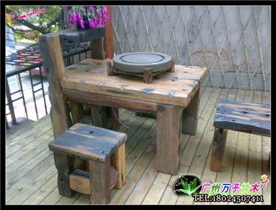 木屋生产厂家,木屋设计建造厂家 木栏杆 木桥 木水车 防腐木 别墅 木