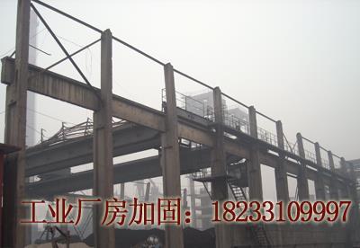 专业建筑加固施工-河北长信建设科技有限公司提供