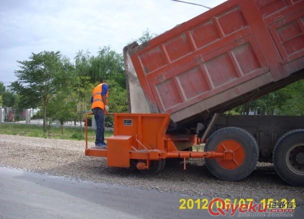 万里推行式碎石撒布机厂家直销(图)