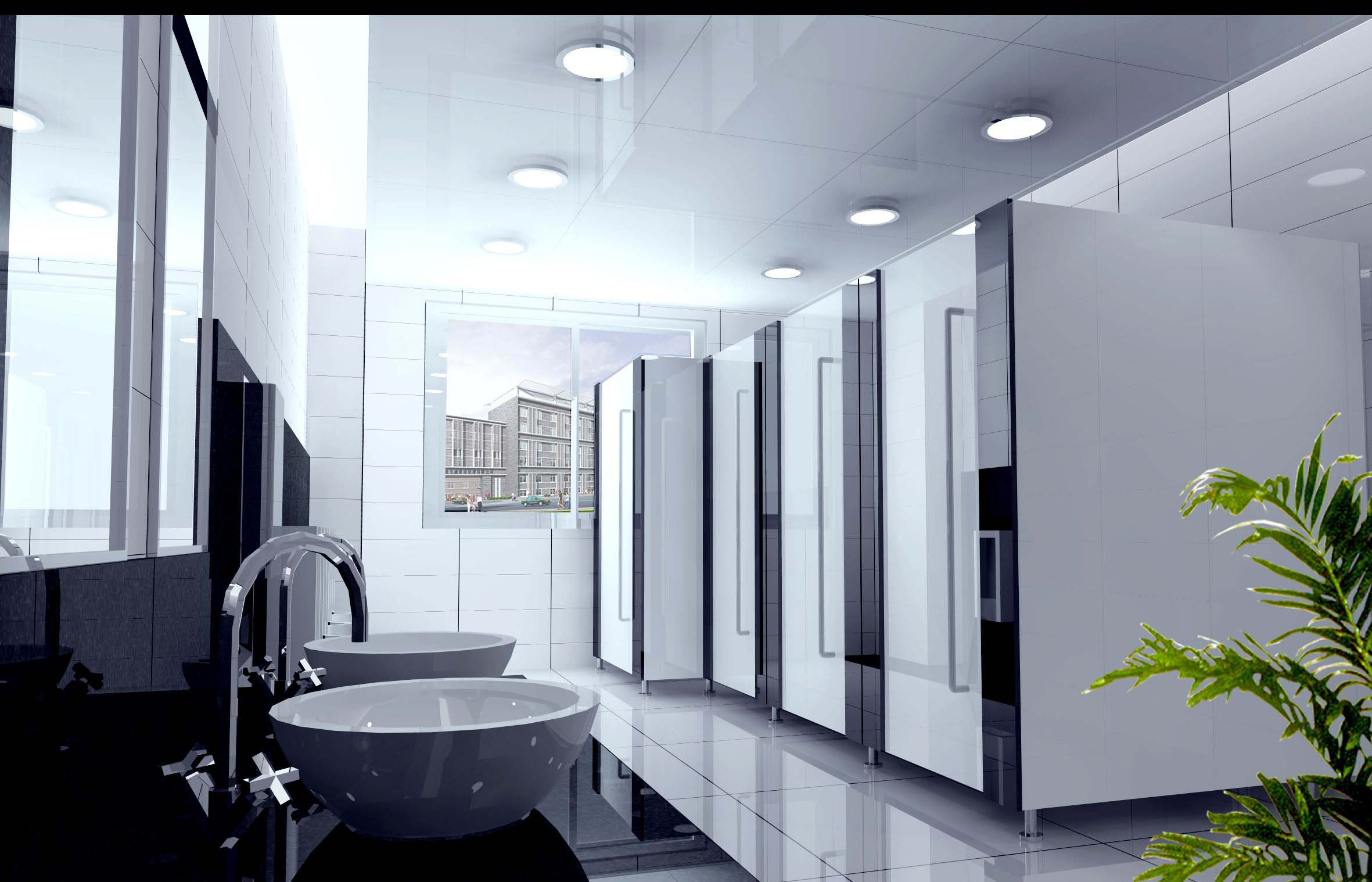厕所 家居 设计 卫生间 卫生间装修 装修 2362_1518